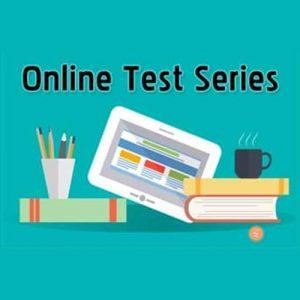 CSIR NET MOCK TEST 1